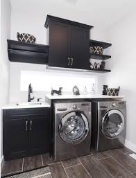 40 laundry room cabinets to make this house chore so much easier