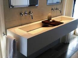 stylish wall mount sink faucet u2014 the homy design