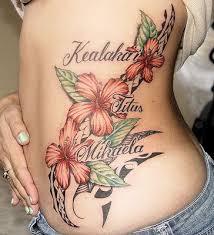 Butterfly Tattoo  Women-32