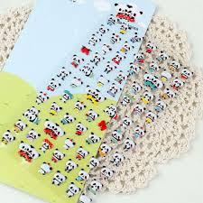 online get cheap panda crafts for kids aliexpress com alibaba group