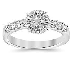 Platinum Diamond Wedding Rings by Top 60 Best Engagement Rings For Any Taste U0026 Budget