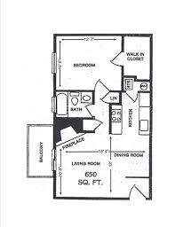 one bedroom apartment floor plans 1000 sq ft home design