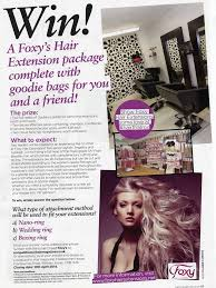 foxy hair extensions metrocentre 68 best images about foxy in the press on