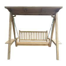 chaise enfant bois balançoire en bois chaise enfant chaise bois jardin extérieur
