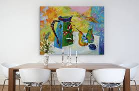 painting dining room beautiful painting for dining room gallery liltigertoo com