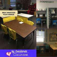 considerate classroom early childhood special education edition