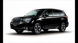 subaru suv price subaru forester 2016 car specifications and features mechanical