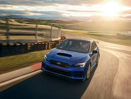 subaru brz modified subaru canada announces limited edition wrx sti and brz