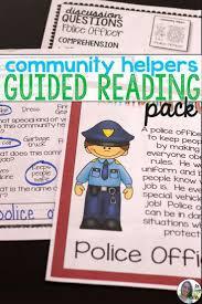39 best community helpers images on pinterest community helpers