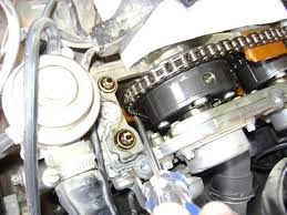 mercedes timing chain is there a way to check timing chain with tearing engine apart