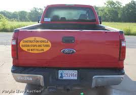 Ford F350 Truck Bed Dimensions - 2009 ford f350 super duty xlt supercab pickup truck item l