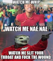 Slipknot Meme - pop fans they play whip nae nae slipknot fans they change the song