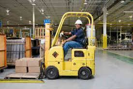 is forklift certification online right for you be licensed today