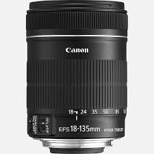 canon ef s 18 135mm 1 3 5 5 6 is objektiv in zoomobjektive u2014 canon