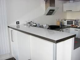 meuble de cuisine avec plan de travail hauteur entre plan de travail et meuble haut source d inspiration