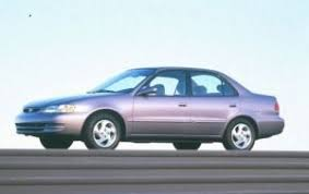 1998 toyota corolla price used 1999 toyota corolla for sale pricing features edmunds