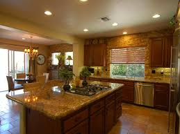 granite kitchen kitchen awesome backsplash wall tile