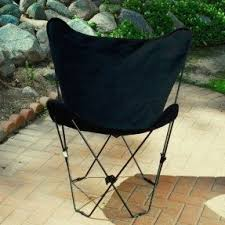 Black Butterfly Chair Butterfly Chairs Foter
