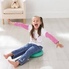 pvc free balance sitting cushion