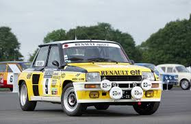 renault r5 turbo the renault 5 turbo and clio v6 crazy rear engined hatches