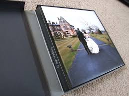 wedding album books bargain wedding album from photobox well i guess this is growing up