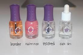 orly nail polish haul u0027vanessa jhoy blog