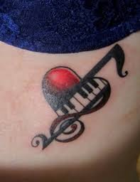 music tattoos tattoo designs tattoo pictures page 5