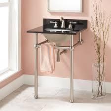 Bathroom Sink Console Table Bathroom Console Sinks Signature Hardware