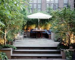 10 modern gardens that freshen up traditional homes photo 5 of