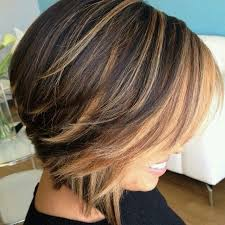 foil highlights for brown hair services