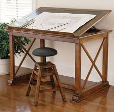 Wooden Drawing Desk Best 25 Drafting Tables Ideas On Pinterest Drawing Desk