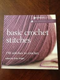 illuminate crochet book review the harmony guides basic crochet
