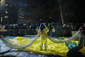 macy s thanksgiving day parade 2015 facts route history and