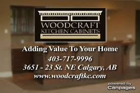 woodcraft kitchen cabinets calgary ab 3651 23 st ne canpages