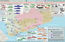 Pentagon Map Us Warships To Intercept Iranian Arms Shipments Business Insider