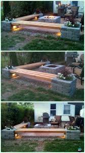 Diy Backyard Ideas 42 Summery Diy Backyard Projects For Functional Outdoor Beauty