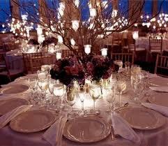 lamp centerpieces modern wedding table decorations images wedding decoration ideas