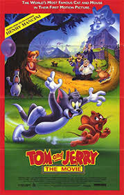 tom jerry movie