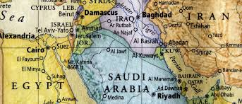middle east map medina next war in the middle east is brewing the daily caller