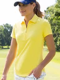 womens pink golf shirts plus size womens golf shirts