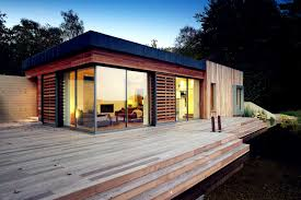 wood houses gallery of new forest house pad studio 4