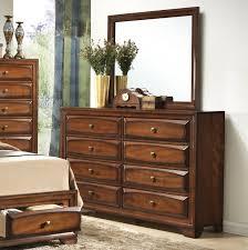 Roundhill Furniture Oakland Platform Bedroom Set Wayfair - Oakland bedroom furniture