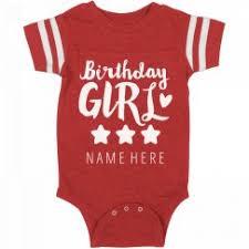 birthday onesie girl custom 1st birthday shirts onesies bibs more
