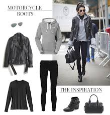 fashion motorcycle boots how she d wear it with style and cheek motorcycle boots hello