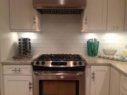 kitchen adorable glass tile backsplash glass subway tile