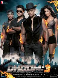 dhoom 3 hindi movie hindi movie pinterest hindi movies and