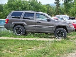 jeep cherokee green 2000 jerrickp 2000 jeep grand cherokee specs photos modification info