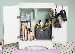 organizing ideas for bathrooms organizing ideas how to organize your sink cabinet