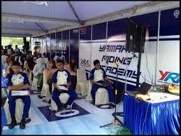 yamaha indonesia motor manufacturing gelar edukasi untuk pelajar