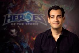 heroes of the storm has a new game director with big plans polygon